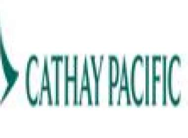 Cathay Pacific - Dragon Air YEAR END SALE 2018